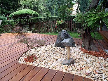 Idee per la sistemazione del giardino for Sistemazione giardino